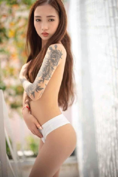 joanna tattoo hot escort